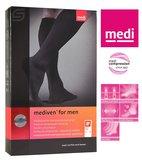 Mediven for Men compressiekousen CCL 2_