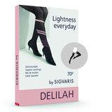 Delilah Stay Up steunkousen 70 denier_