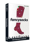 RelaxSan Fancy Socks steunkousen Avio Blauw