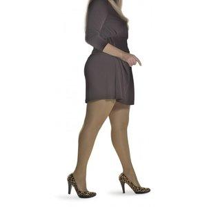 Solidea Personality steunkousen - panty XL maat