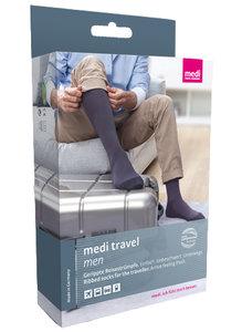 Medi Travel for Men compressiekous