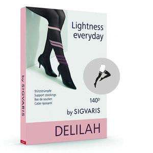 Delilah Stay Up steunkousen 140 denier