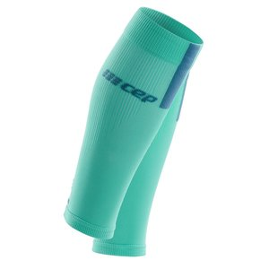CEP Calf Sleeves 3.0 Compressietubes mint/grey