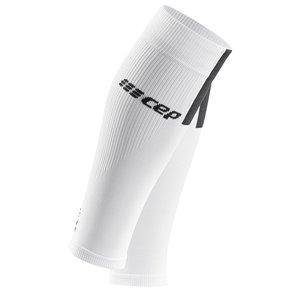 CEP Calf Sleeves 3.0 Compressietubes white/grey